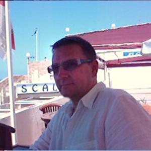 Karl Percival's Profile