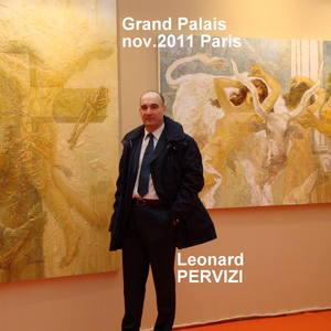 Pervizi Leonard