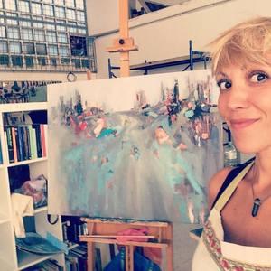 Cristina Castañeda Granja's Profile