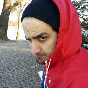 Ozren Olbina's Profile