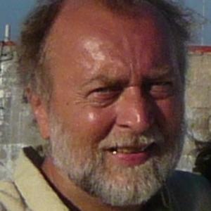 Bernard Moutin