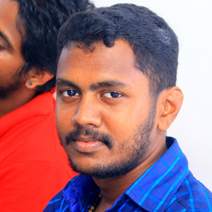 Sujith VT's Profile