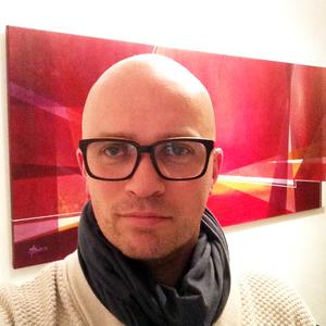 Eric Cornelis Bos