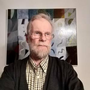 Jukka Nopsanen's Profile