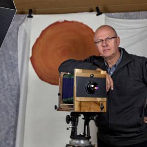 Frank Gerald Hegewald's Profile