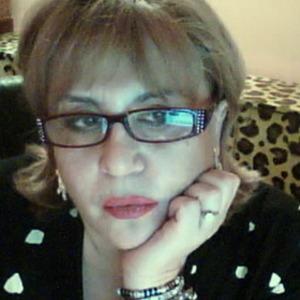 Erica Laszlo's Profile