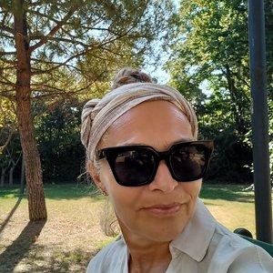 Alessandra Bisi's Profile