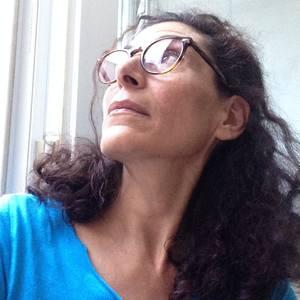 Myriam Dib's Profile