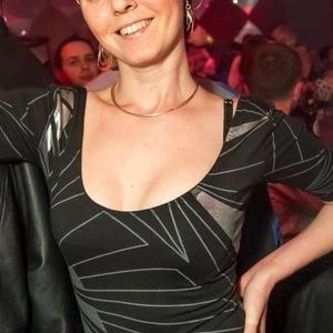 Katerina Verguelis's Profile