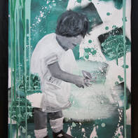 Lucy Jane welsh artist