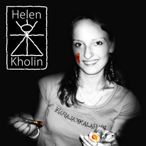 Helen Kholin's Profile