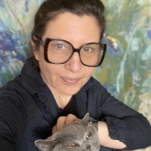 Lilia Orlova-Holmes's Profile
