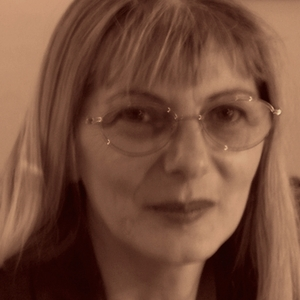 Ljubinka Kovacevic Mimovic's Profile