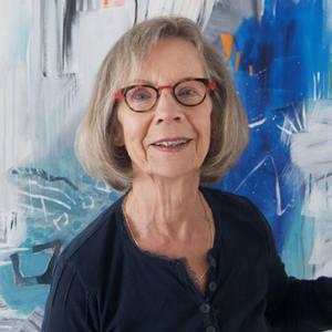 Eliane Saheurs's Profile