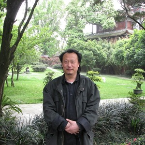 Bin Li's Profile