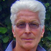 Tony David Roberts