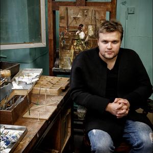 Daniil Arhipenko