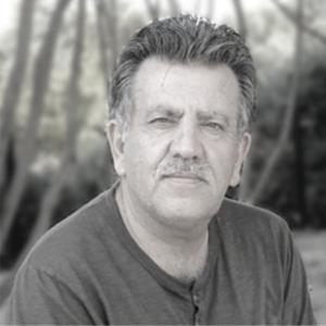 Bahram Khamjani
