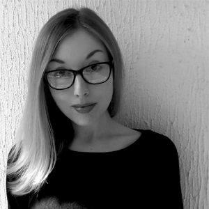 Hannah Anastasi