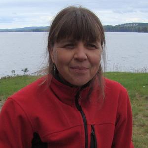 Birgitta Steger's Profile