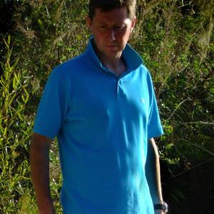 Mark Fearn's Profile
