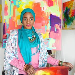 Amira Rahim