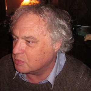 Hugh Thomas's Profile