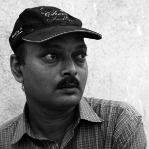Arup Ghosh's Profile