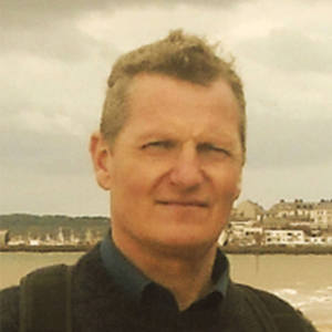 Algirdas Lukas's Profile