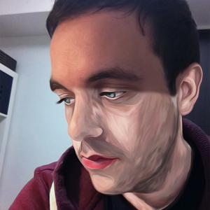 Paul Matthews's Profile