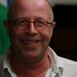 Ary van Baalen's Profile