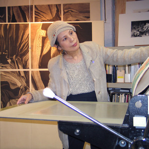 Yumiko Irei-gokce's Profile