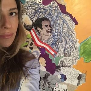 Roberta Rose Cavallari's Profile
