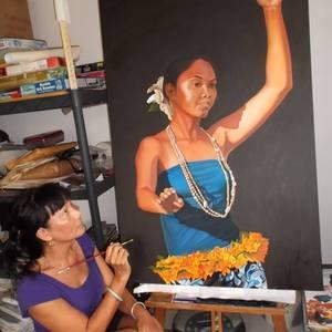 Thu Nguyen's Profile