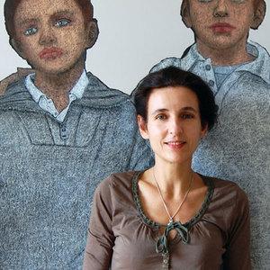 Cécile Duchêne Malissin