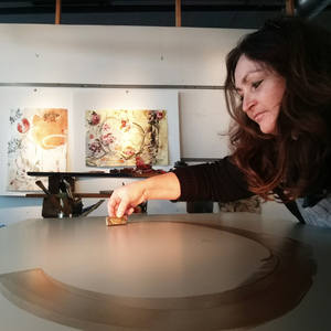Birgit Huttemann-Holz's Profile