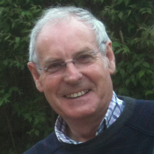 Clive Patterson's Profile