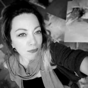 Anna Maria Papadimitriou's Profile