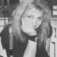 Silvia Pecha