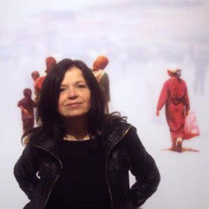 Corinne Lecot