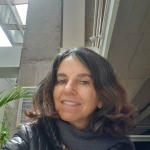Patricia Correa's Profile