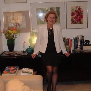 Galina Sheetikoff