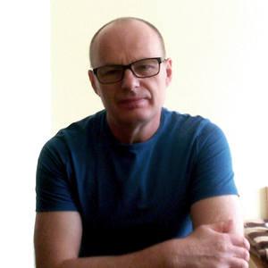 Jerzy Pietruczuk's Profile