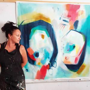Victoria Gonzalez Colotta's Profile