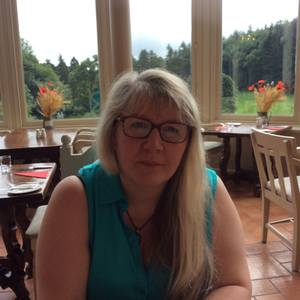 Lisa Montgomery's Profile