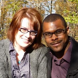 Lonzo and Karen Lucas