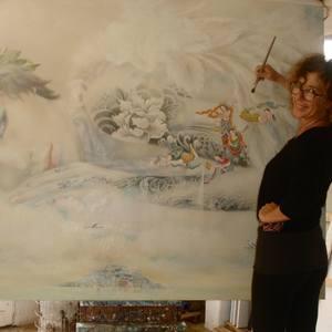 Simona Marziani's Profile