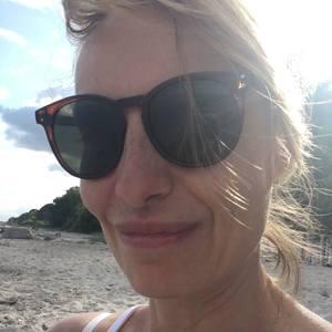 Kristin Damaschke's Profile
