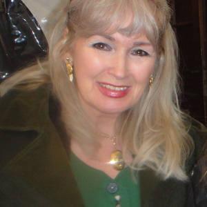 Gitta Landgraf's Profile