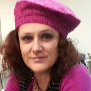 Christine Grosaru Bleton